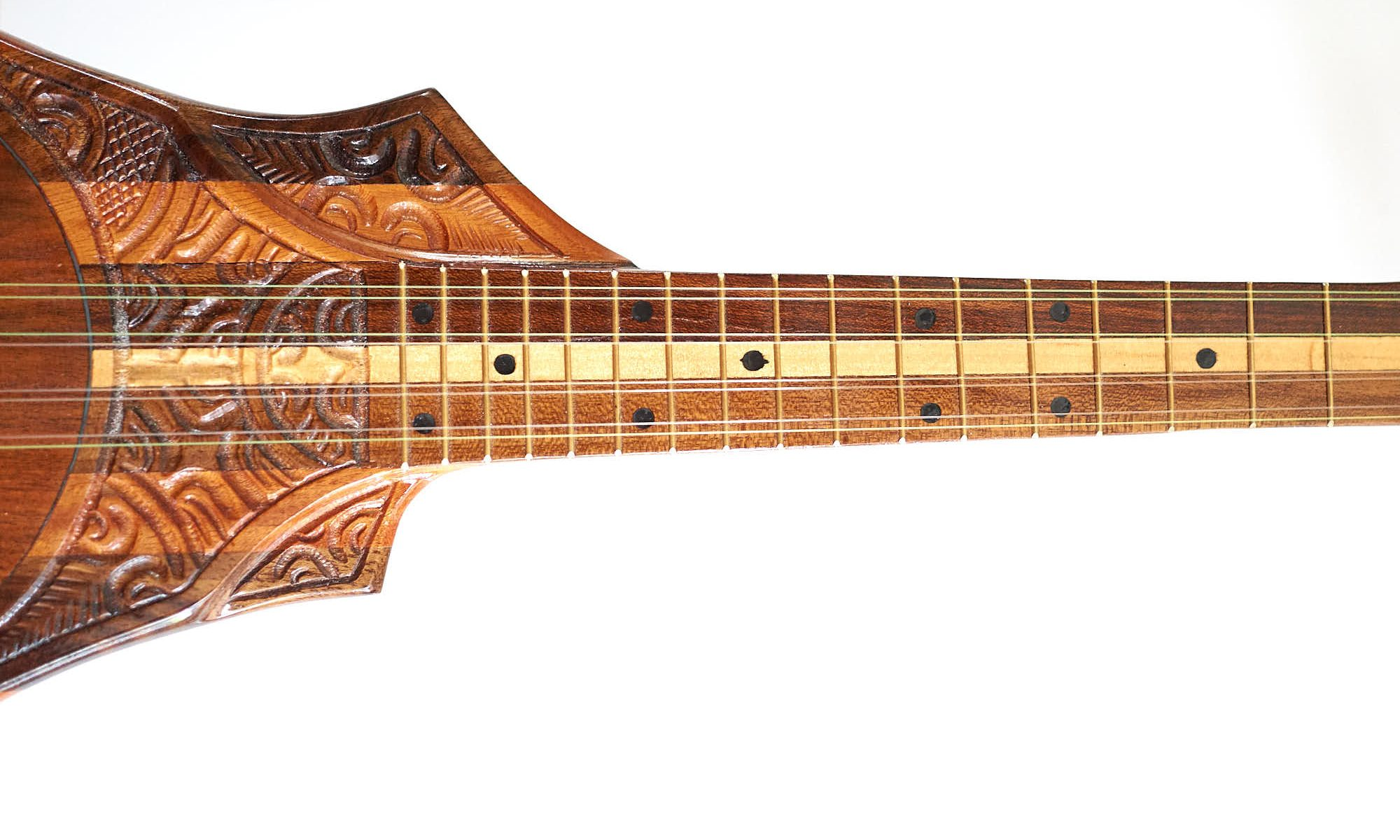 Le 'ukulele
